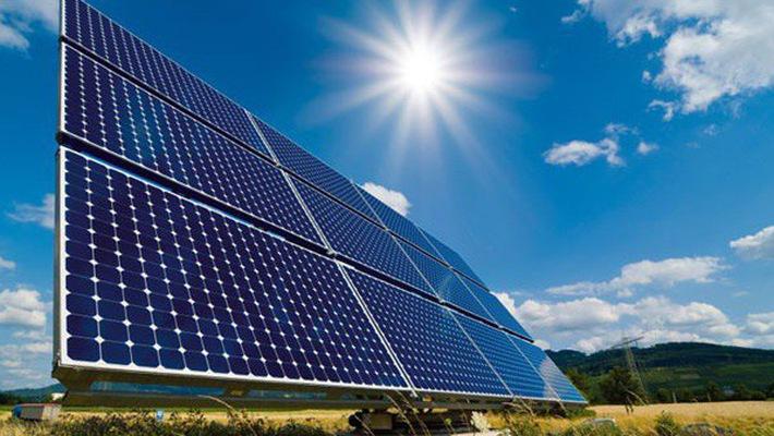 Năng lượng Điện mặt trời Miền Trung